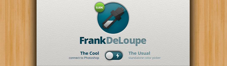 Aplikacja do wyboru kolorów na www