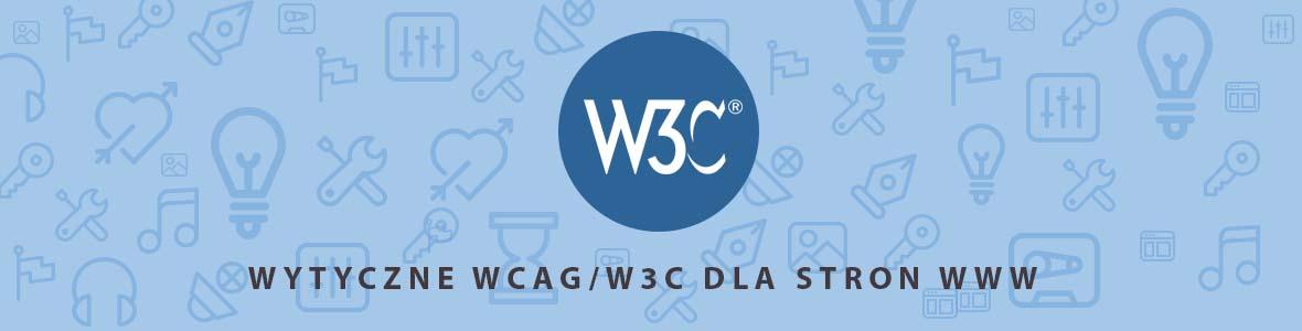 Standardy w3c dla stron www